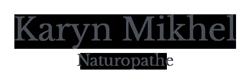 Karyn Mikhel Logo